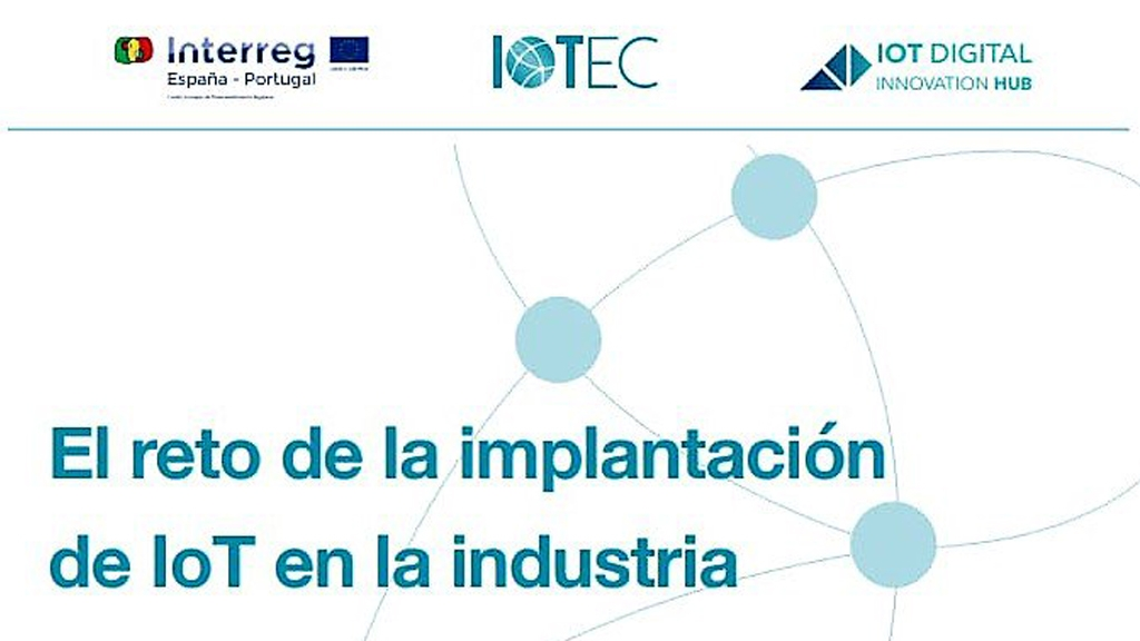 ITCL participa en una jornada sobre IOT en la industria