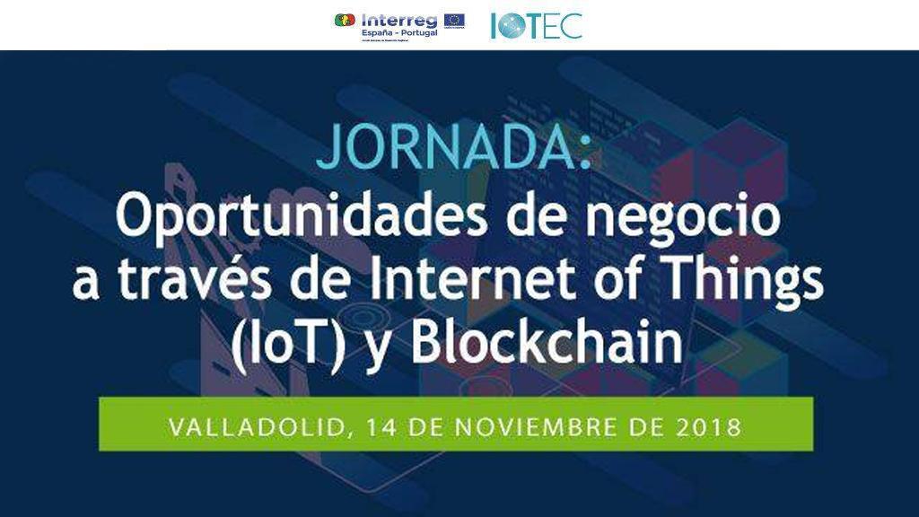 IoT y Blockchain