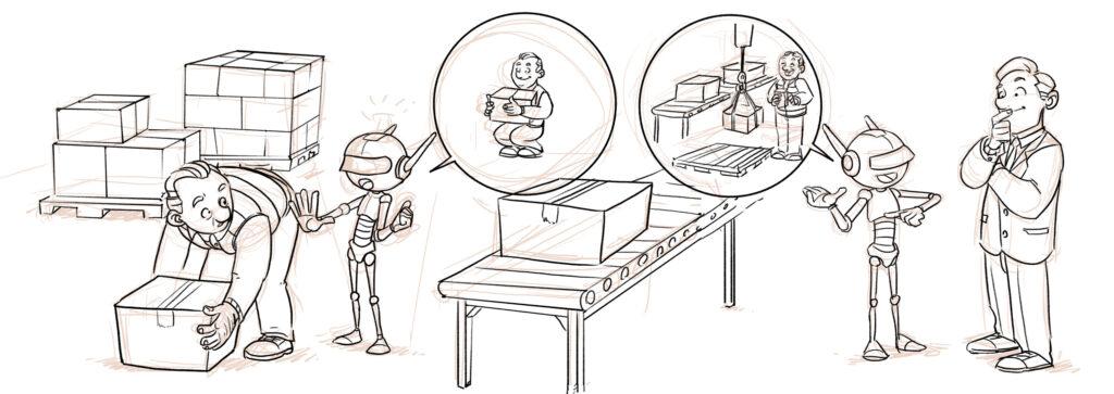 ITCL lidera un proyecto H2020 para promover hábitos saludables en el entorno laboral