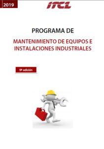 mantenimiento de equipos e instalaciones industriales