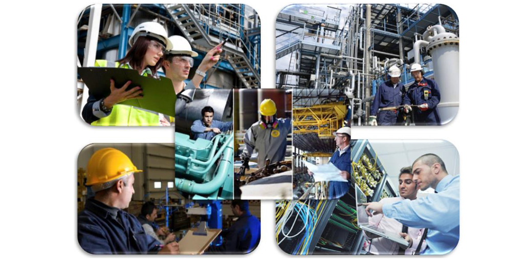 Programa de Mantenimiento de Equipos e Instalaciones Industriales