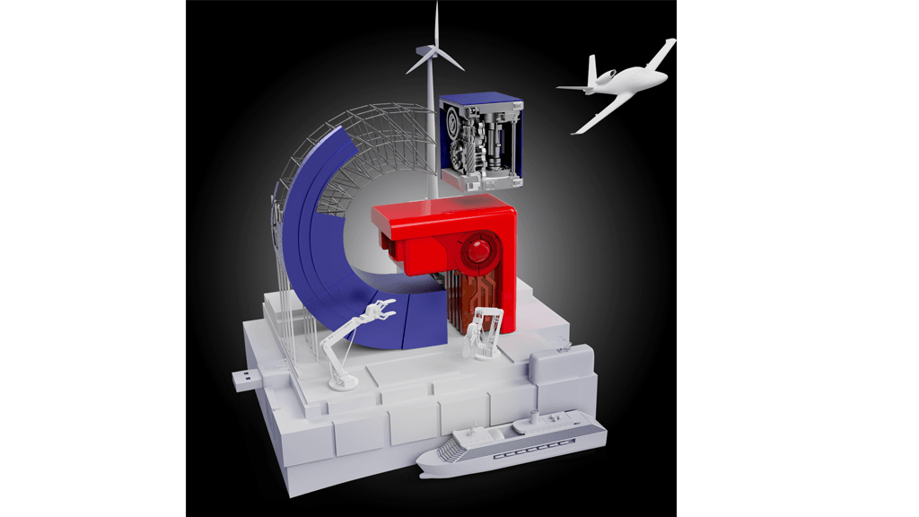 ITCL promociona sus capacidades tecnológicas y proyectos de I+D+I en la Feria Global Industrie de Lyon (Francia)