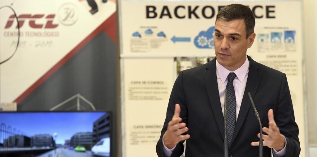 El presidente del Gobierno visita el Instituto Tecnológico de Castilla y León en su 30 aniversario