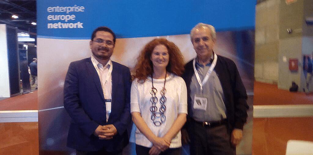 ITCL Centro Tecnológico formará a empresas de México en innovación y digitalización