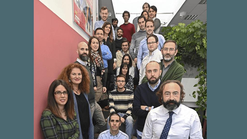 Grupo de investigacion de electronica aplicada e inteligencia artificial de ITCL