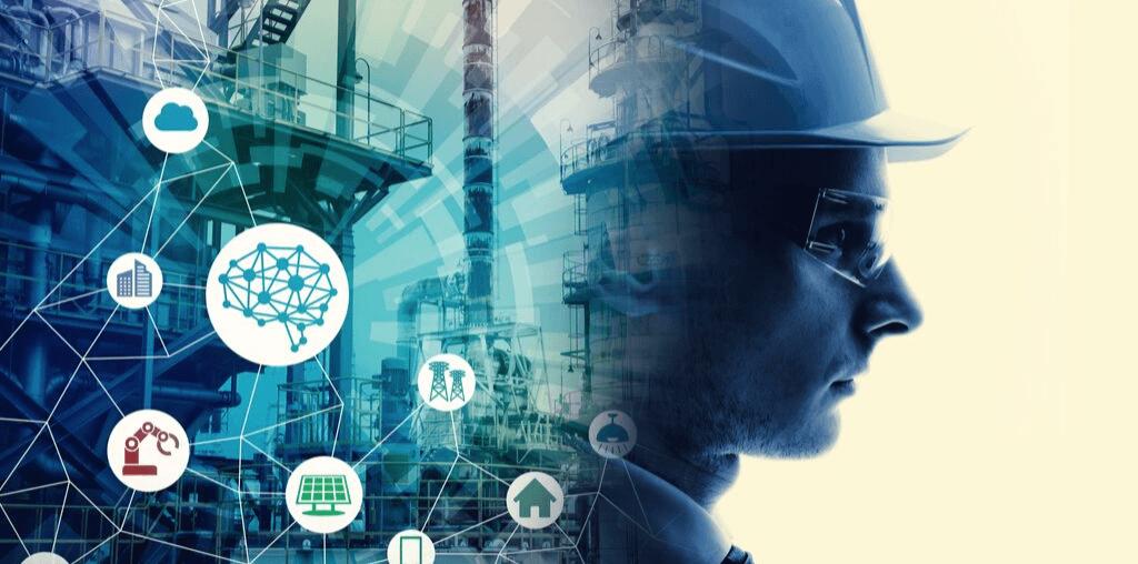 La industria conectada