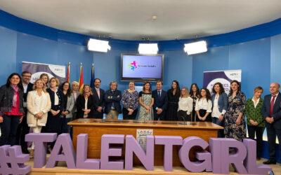 Arranca la cuarta edición del programa STEM Talent Girl