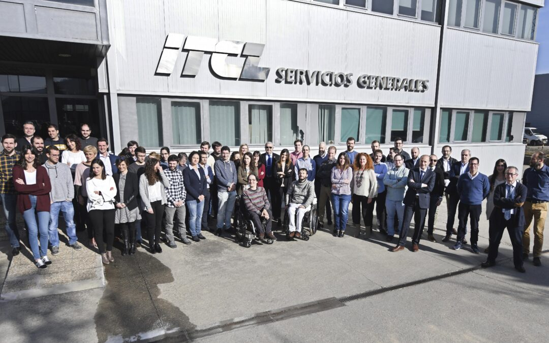 2019 en ITCL : el año del 30 aniversario y de proyectos de gran calado