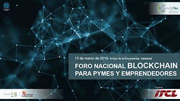 Blockchain National Forum for SMEs and entrepreneurs