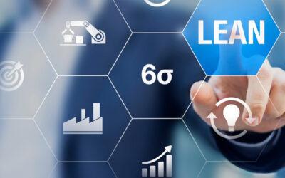 Ayudas para proyectos de LEAN MANUFACTURING en PYMEs Industriales en CyL