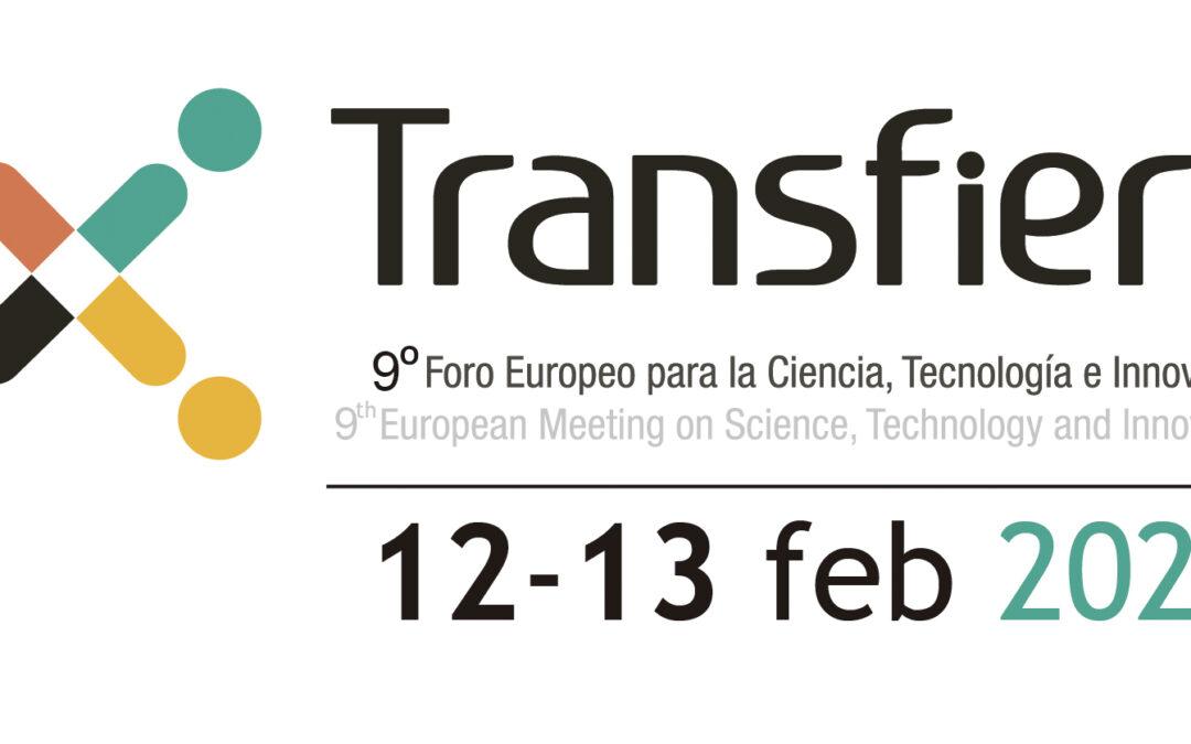 ITCL muestra sus fortalezas  en Transfiere 2020