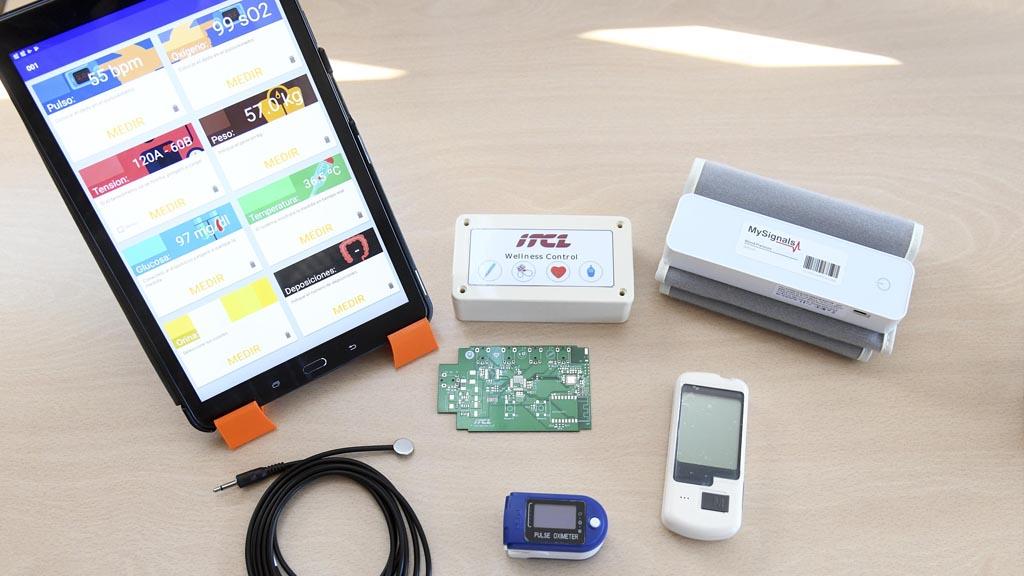 Digitalizar la sanidad para mejorar la atención a los pacientes e impulsar la recuperación económica en Castilla y León