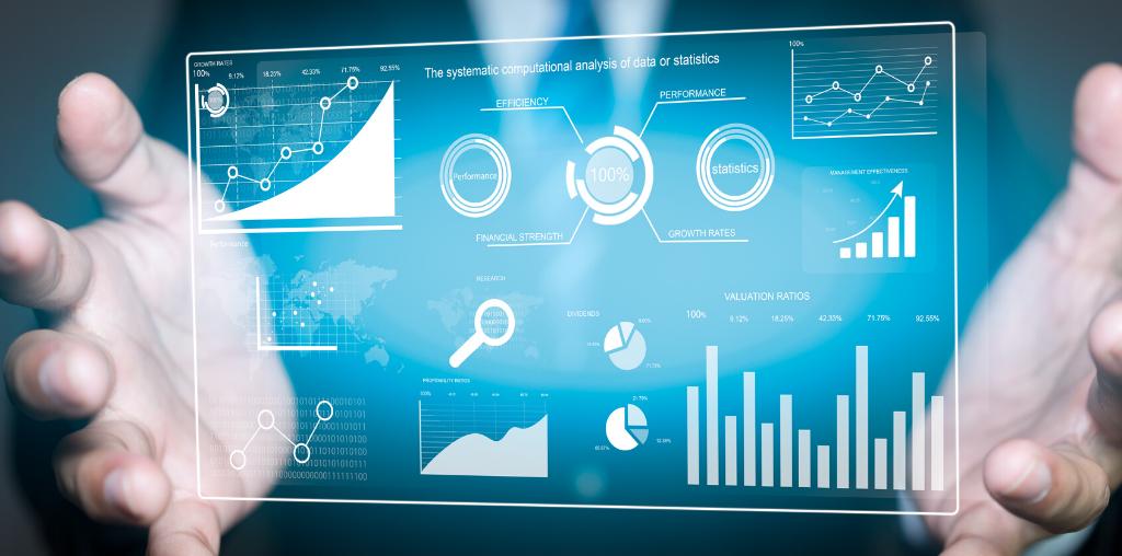 Incorpora Big data a tus procesos industriales