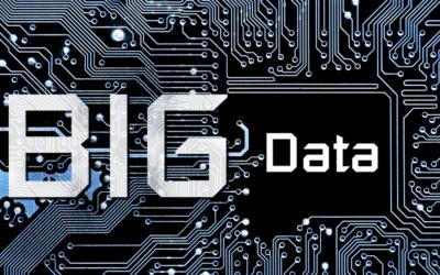 Big Data en la industria: cuando la información es poder
