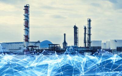Industria 4.0 en sectores primario y terciario