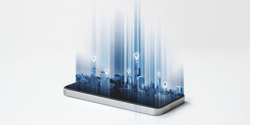 tecnología y digitalización