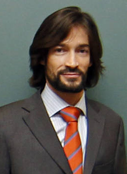 Román Cantero