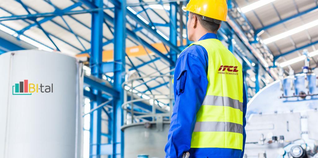 BItal gestion del mantenimiento ITCL