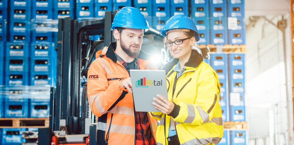 Panel Operador de Producción: información de planta más completa y en tiempo real