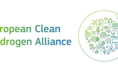 Alianza europea por el hidrógeno limpio