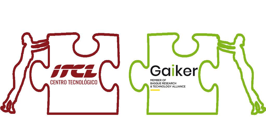 ITCL y el Centro Tecnológico GAIKER firman un acuerdo de colaboración