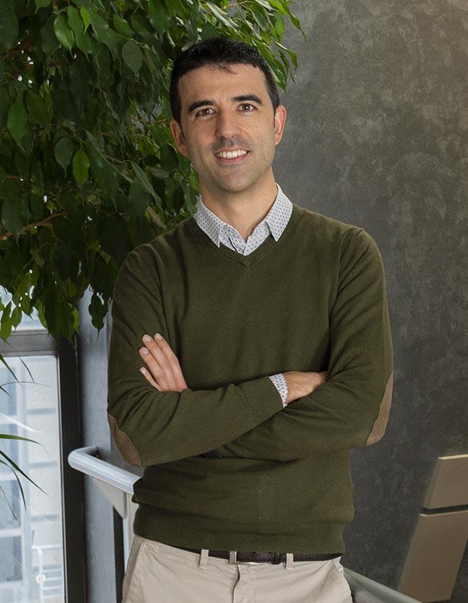 Diego Martínez García