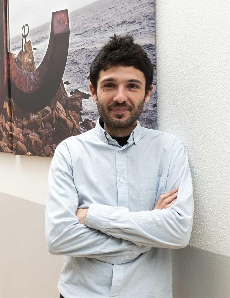 Javier González Domingo