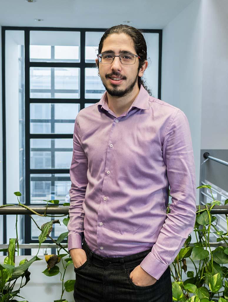 Aarón Rodríguez