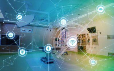 HOSMARTAI – Intelligent Hospital Development