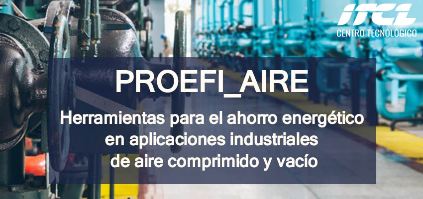 Proefi_Aire presenta los resultados finales con herramientas de eficiencia energética