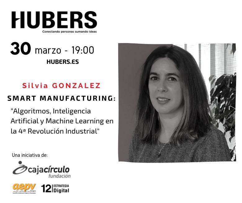 Smart Manufacturing: Algoritmos, inteligencia artificial y machine learning en la 4ª Revolución industrial