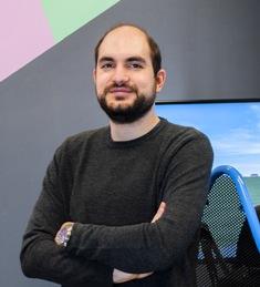 Rodrigo Varga