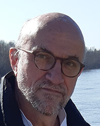 Stéphane Espié