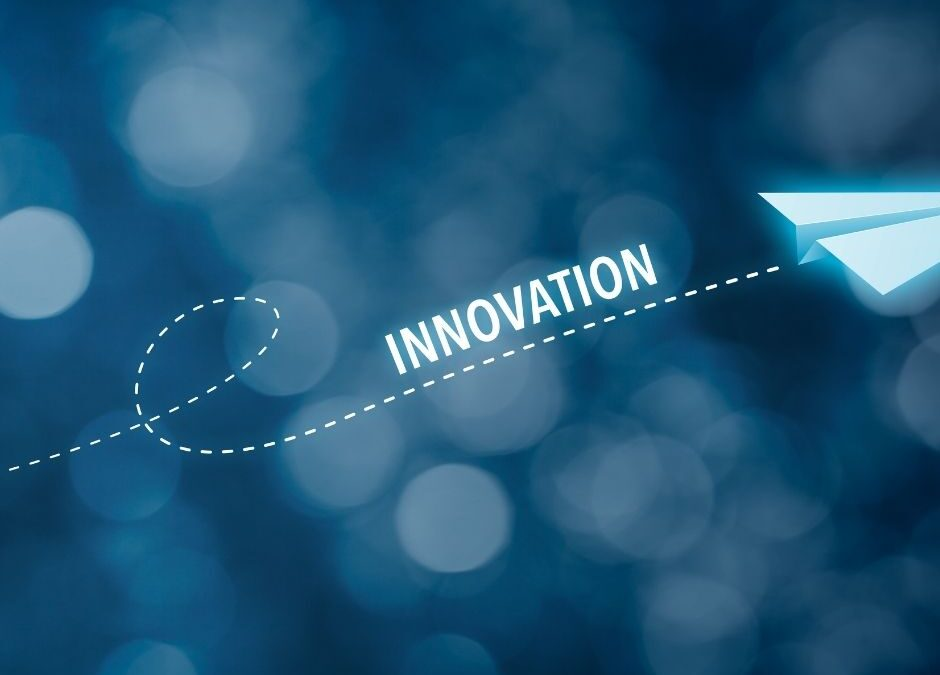 Innovation Radar values ITCL's work on the Working Age project