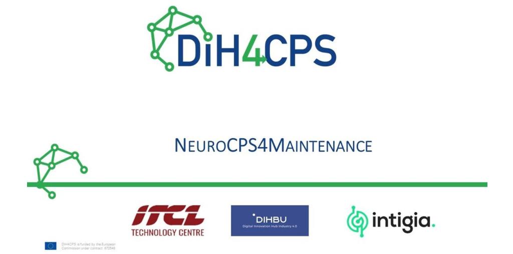 NeuroCPS4 Maintenance – Neuromorphic Anomaly Detector