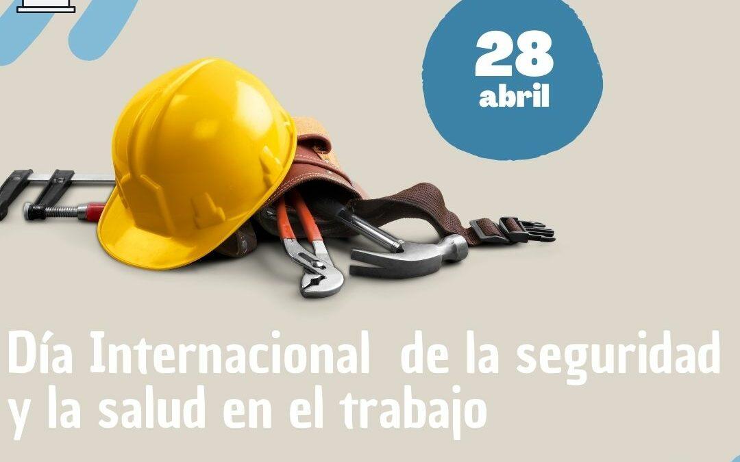 Tecnología: un aliado para mejorar la seguridad y la salud laboral