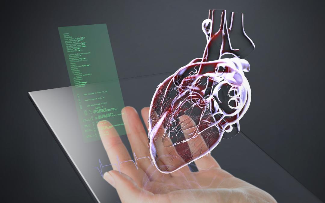 Creando tecnología para mejorar la salud
