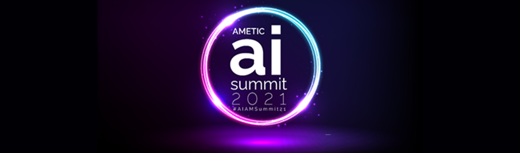 AMETIC AI summit