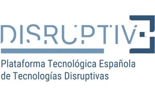 plataforma Tecnologica Española de Tecnologías Disruptivas