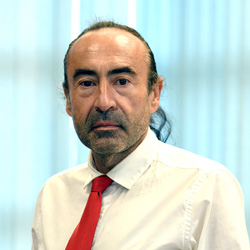 Javier Sedano