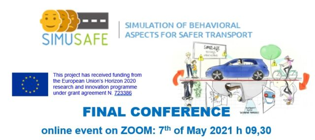 Simusafe conference
