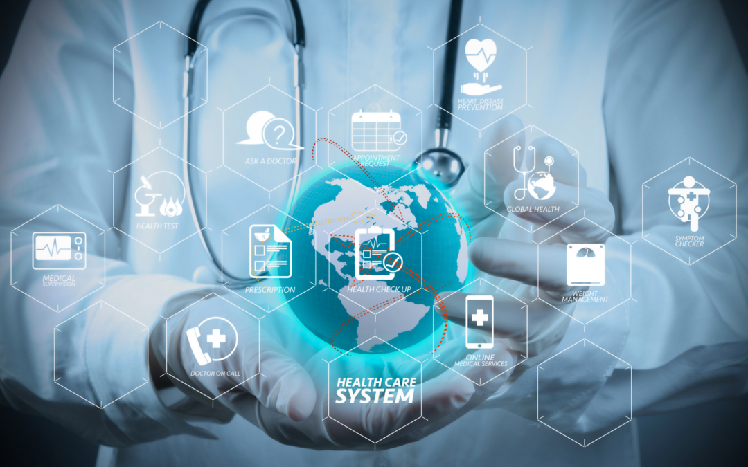Hospital Sudoe 4.0 – Gestión energética inteligente en edificios hospitalarios