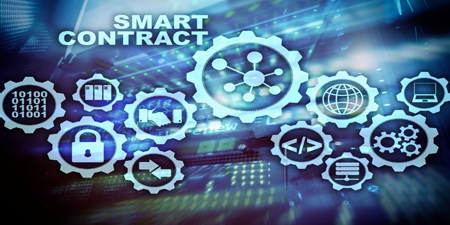 Smart Contract Data – Intelligent system