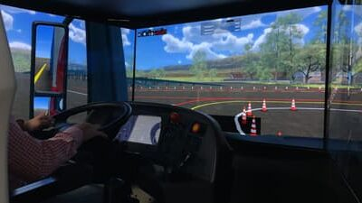 ITCL and SIMUMAK join forces to work on new driving simulators