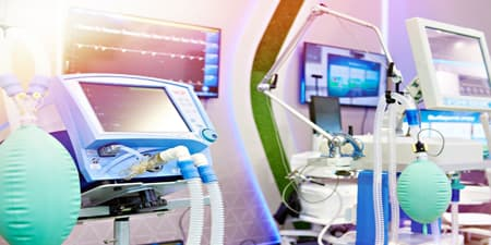 INN-MEDICAL – Innovative Medical Industry enabling an Efficient and Autonomous response against COVID-Like Pandemic