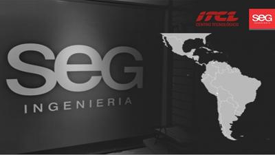 ITCL y SEG INGENIERÍA realizarán proyectos de eficiencia energética en Latinoamérica