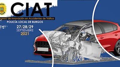 La digitalización es y será clave para la resolución de los accidentes de tráfico y su reducción
